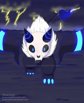 Zheyzhey04's Blue Oc Normal Mode No Flame