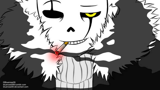 Gsans Transparent Gray Smoke