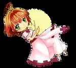 Sakura hime ( chibi )