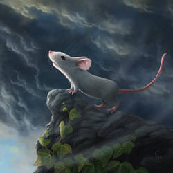 Wind Mouse by love--or--death