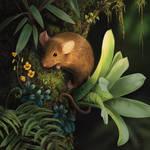 Jungle Mouse