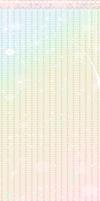 Free custom box! Cute rainbow and sparkles