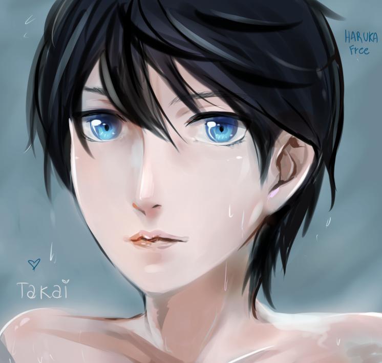 -#H2o+Haruka#- by hyuugalanna