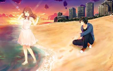 ||+ Urban_Beach +|| #CM by hyuugalanna