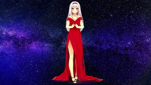   + RED_DRESS +   #CM