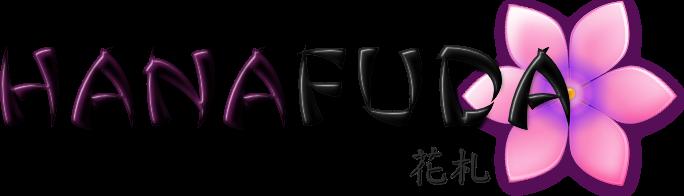 Hanafuda Logo