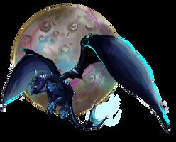 dragon onix