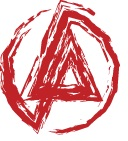 Linkin Park Blood Symbol by Celticswolf