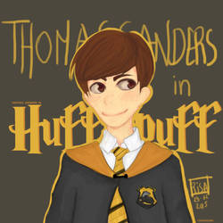 HufflePuff for the Win