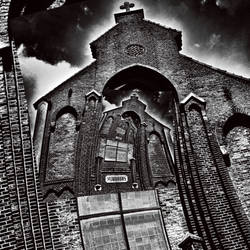 Church by molzography