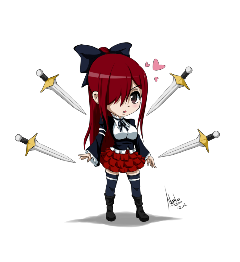 fairy tail wallpaper chibi lucy