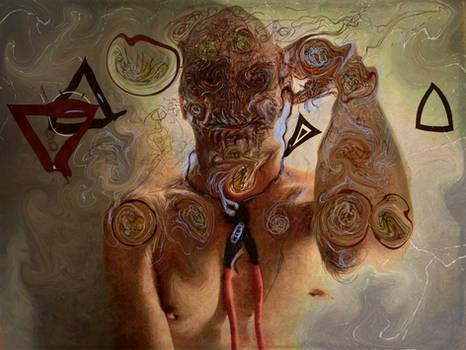 Maleficus the Great on Acid