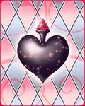 Kokoah's Fairy Dust Bottle by PrettieAngel