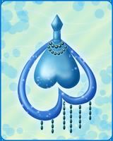 Mia's Fairy Dust Bottle by PrettieAngel