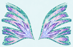 Calixte's Sirenix Wings by PrettieAngel