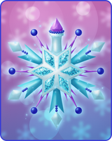 Neveira's Fairy Dust Bottle by PrettieAngel