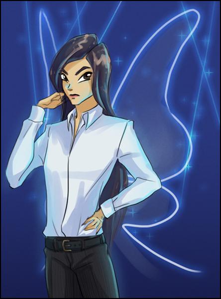 PrettieAngel's Profile Picture