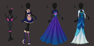 Misc. Adoptables 2