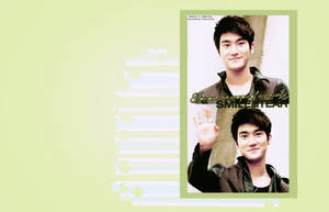 Siwon's bday