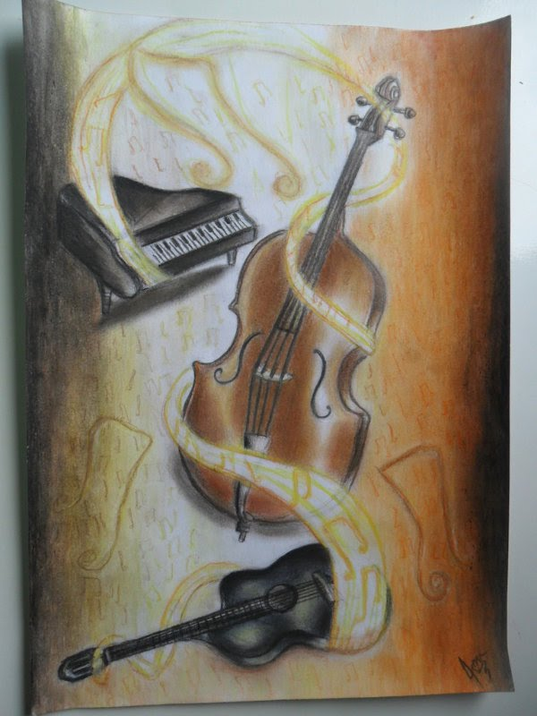 musical magic by wgacton