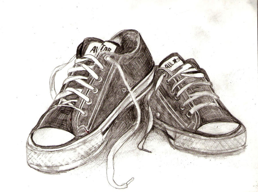 The Shoes We Wear