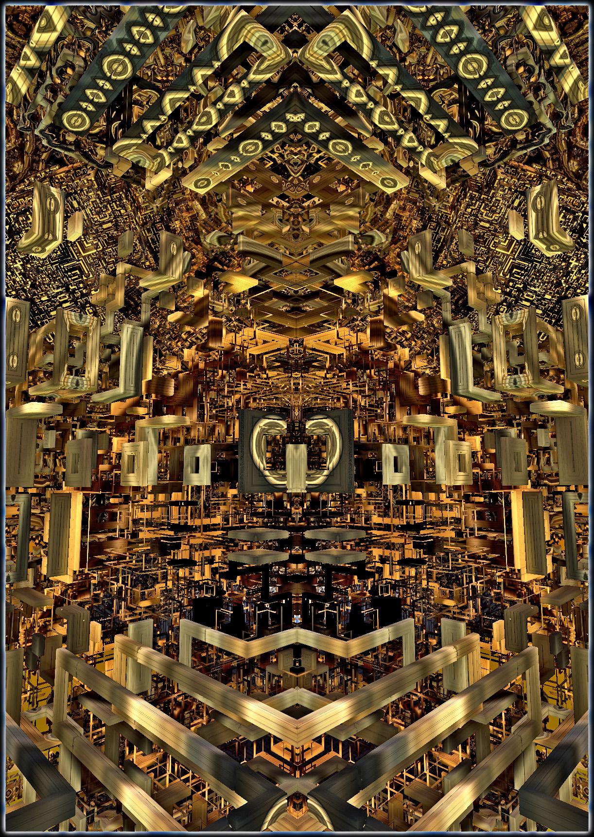 TBE-X1 by Vidom
