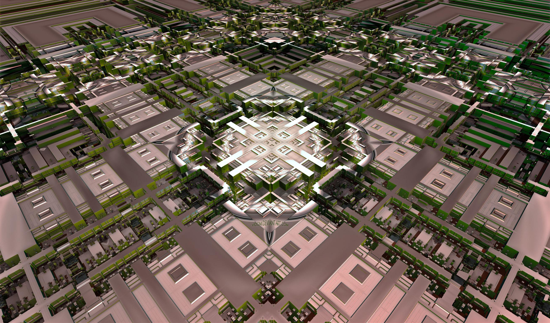 Giardini immaginati by Vidom