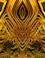 Tourbillon fractale by Vidom