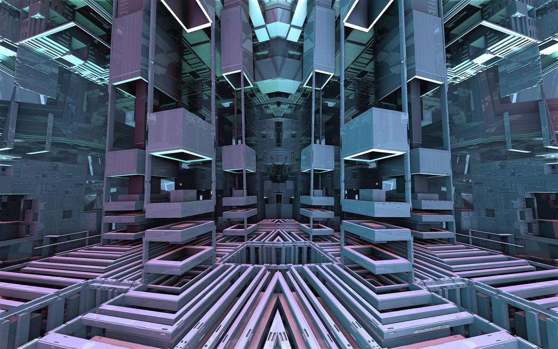 Polar 1 - Warehouse by Vidom