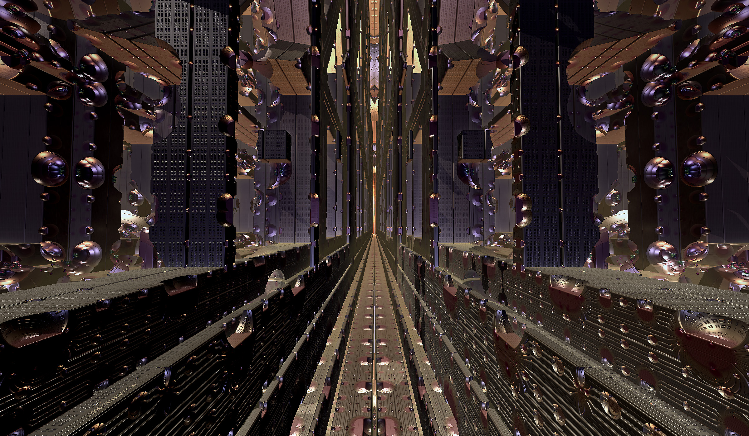 Metro by Vidom