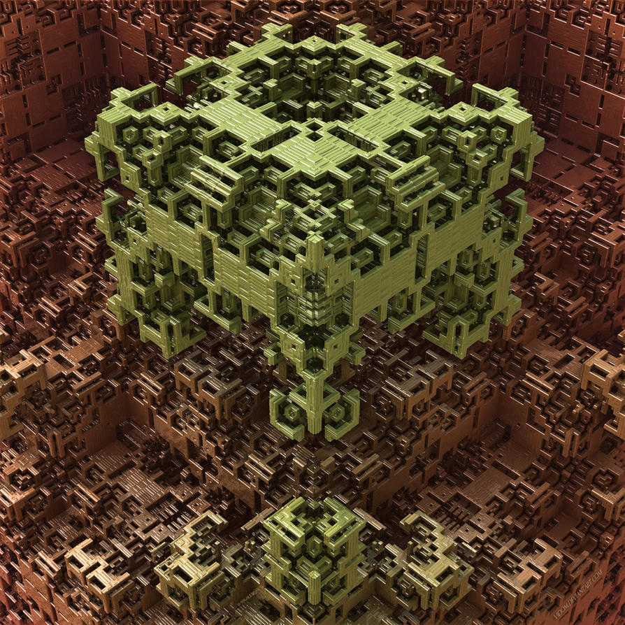 Cubikando by Vidom