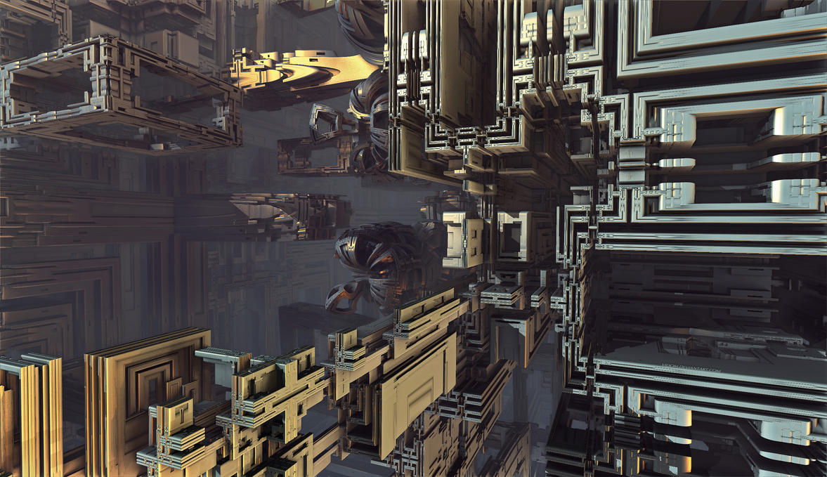 Unloading area 1 by Vidom