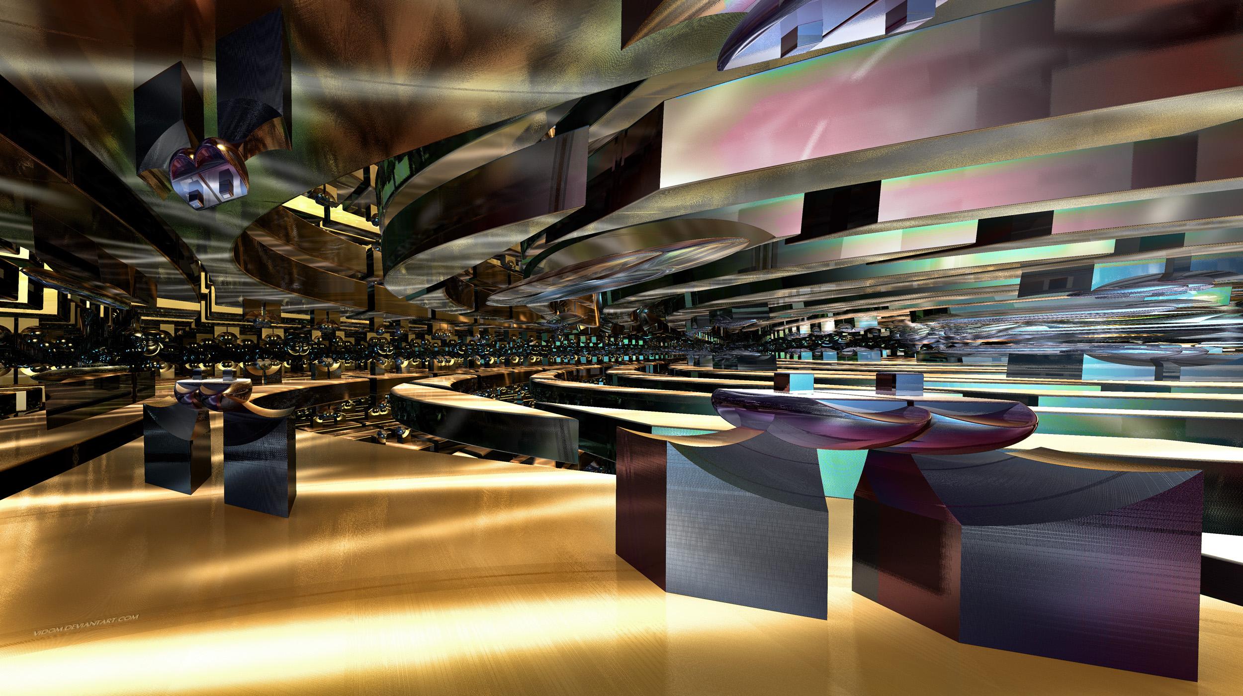 Eligo Lounge by Vidom