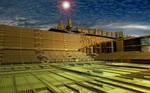 Diapason Stadium