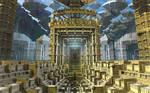El Templo de Suspisia