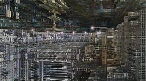 Mitsuho repair facility by Vidom