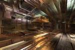 A Metro Mystery