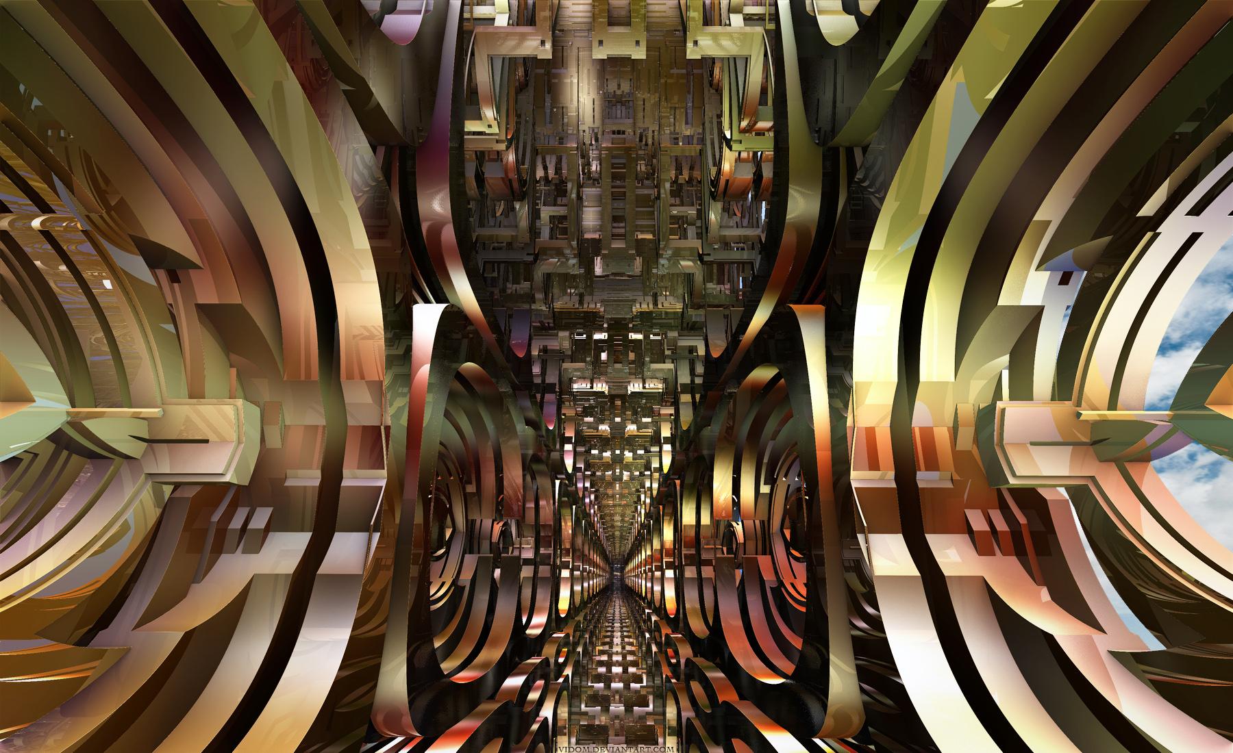 De-metastabilizer stage by Vidom