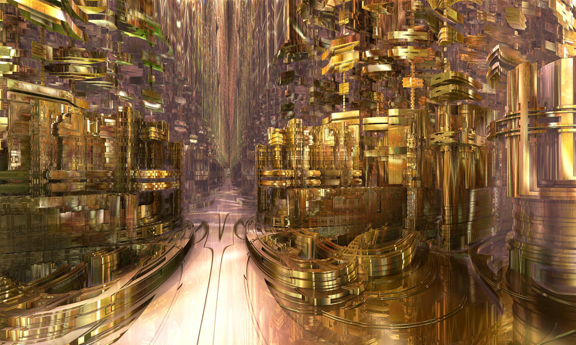 Liquida engines by Vidom