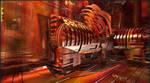 Art machines: the Trojan Horse
