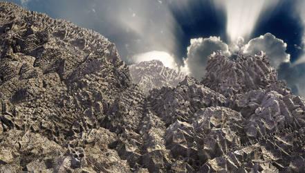 Cross peak by Vidom