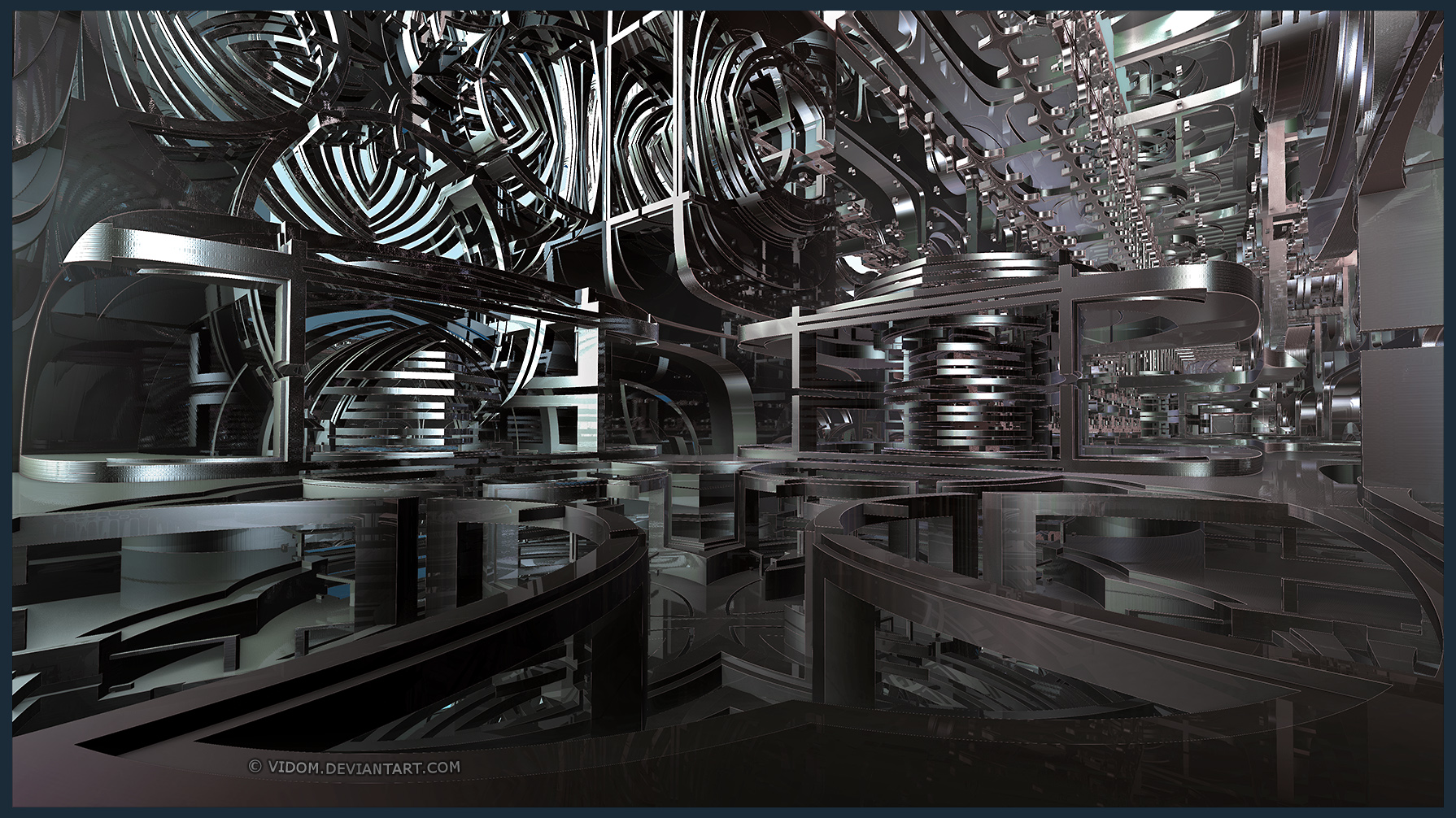 industrial aesthetics by vidom industrial aesthetics by vidom - Industrial