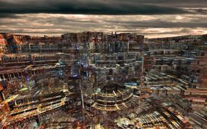 Twilight Industries by Vidom