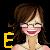 LAMED icons: Elke by NijineMarinda