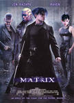 The Matrix - Tekken