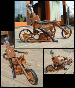 motorcycleRobot
