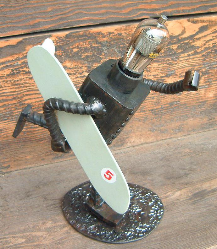 runSurferRobot by hardrugs