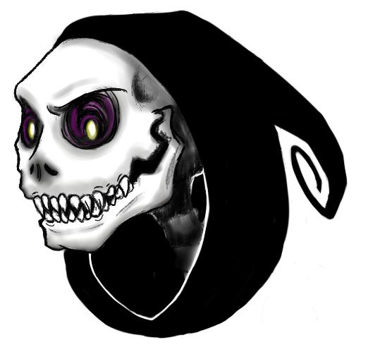 Shadow doodle 2 by FullmetalDevil