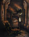 Feel Familiar by FullmetalDevil