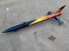 Rocketcar 02